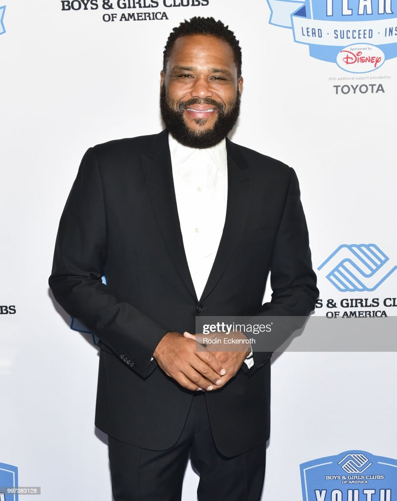 Boys And Girls Clubs Of America Youth Of The Year Gala