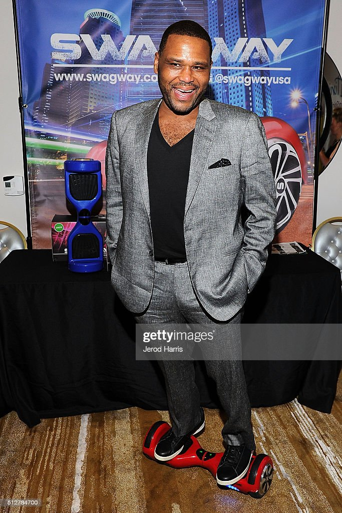 GBK & LifeCell 2016 Pre Oscar Lounge At The London West Hollywood - Day 2