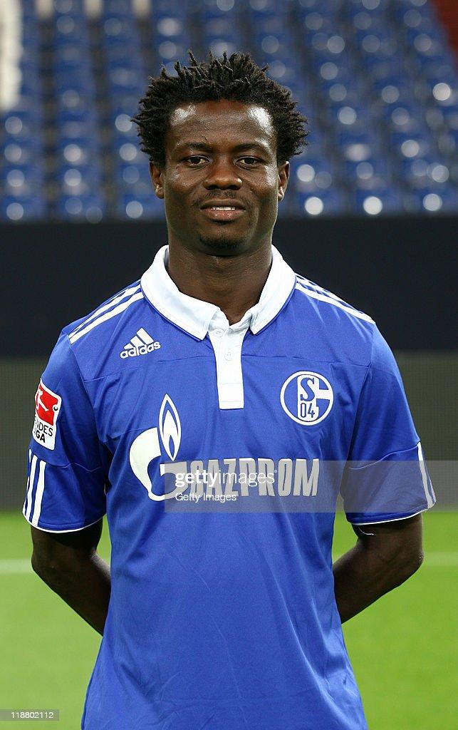 FC Schalke 04 - Players