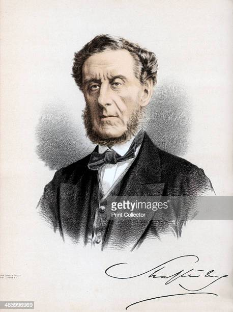 Anthony Ashley Cooper 7th Earl of Shaftesbury English politician and philanthropist c1890 Lord Shaftesbury piloted a number of reforming acts through...