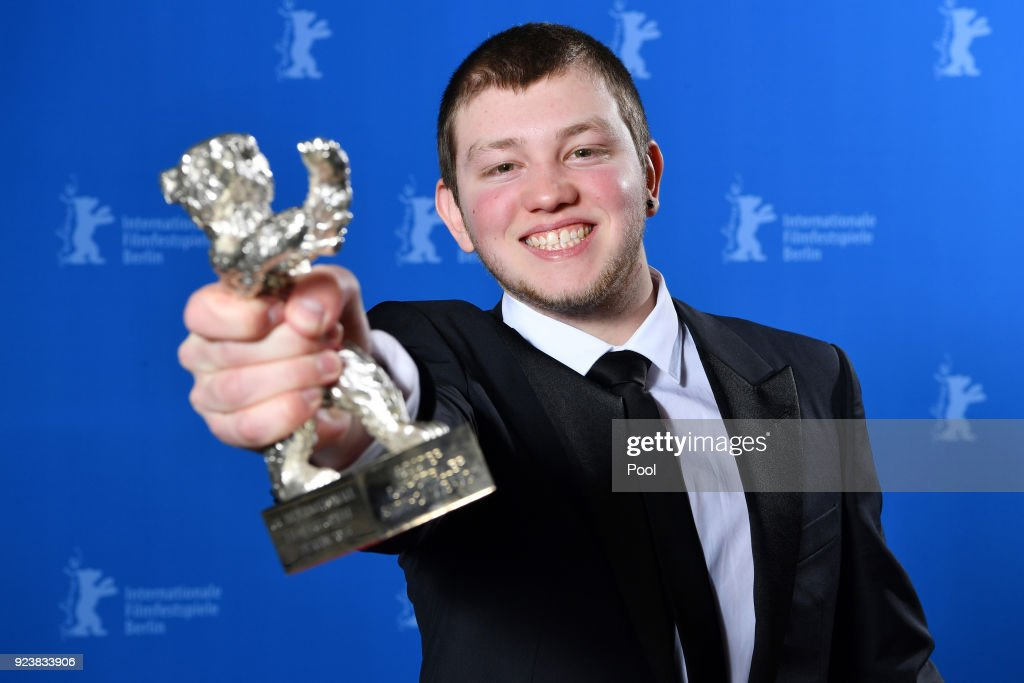 Closing Ceremony - 68th Berlinale International Film Festival : News Photo