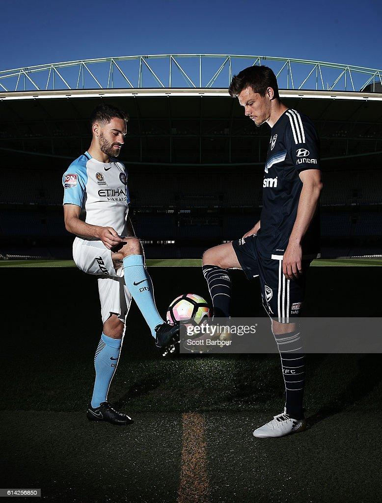 Melbourne Victory & Melbourne City A-League Media Opportunity