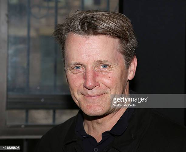 Anthony Calf attends a welcome to New York party for the cast of Broadway's 'King Charles III' at 58 Gansevoorton October 5 2015 in New York City
