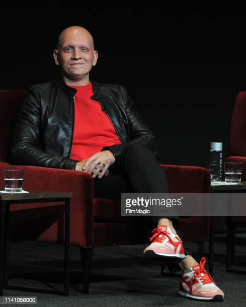 Anthony Carrigan attends Barry FYC on May 3 2019 in Los Angeles California