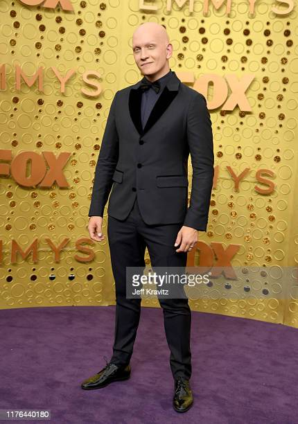 Anthony Carrigan attends the 71st Emmy Awards at Microsoft Theater on September 22 2019 in Los Angeles California