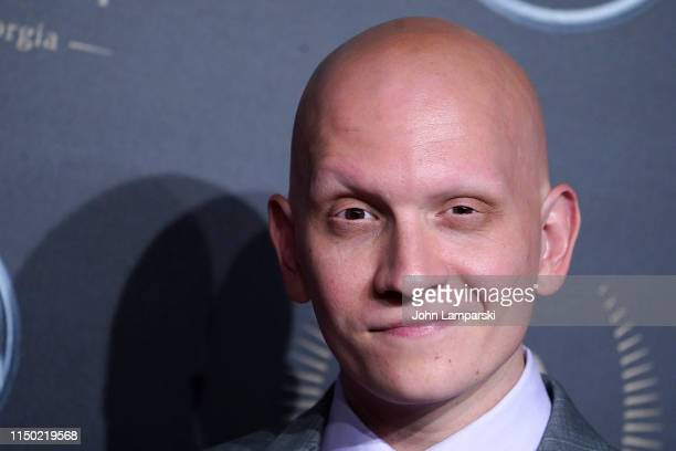Anthony Carrigan attends the 78th Annual Peabody Awards at Cipriani Wall Street on May 18 2019 in New York City