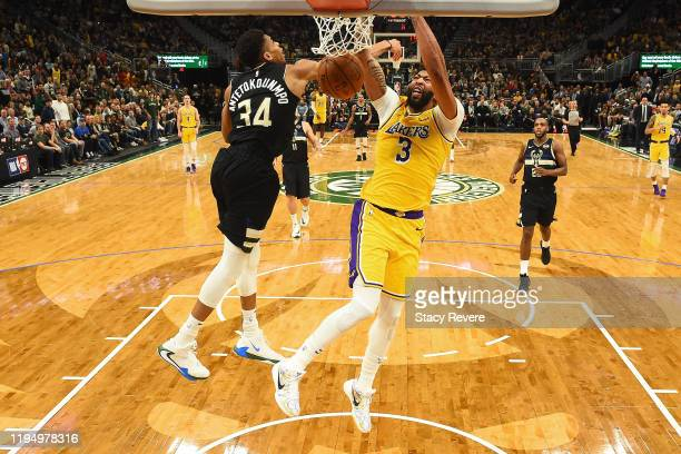 World S Best Giannis Anthony Davis Stock Pictures Photos
