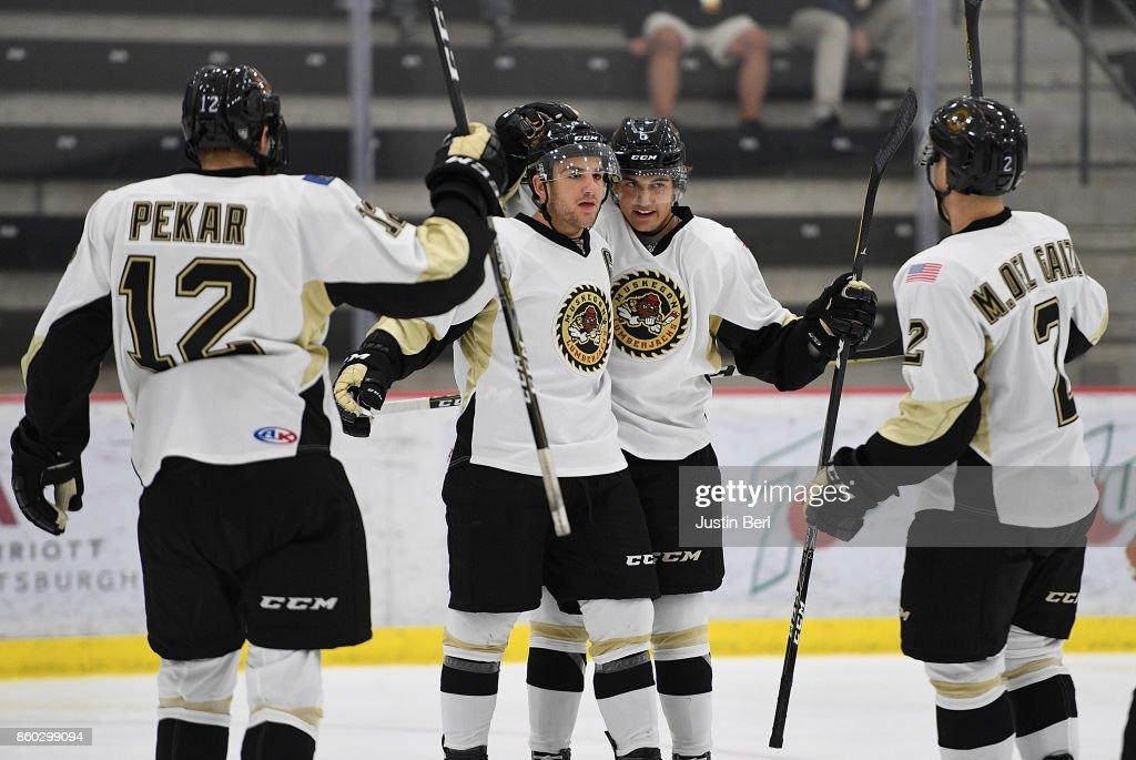 USHL Fall Classic - Day 3 : News Photo