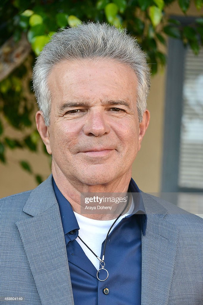 Anthony Denison arrives at the screening of 'Child Of Grace' - Arrivals at Raleigh Studios on August 11, 2014 in Los Angeles, California.