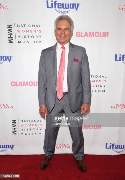 Anthony Denison at the Women Making History Awards at The Beverly Hilton Hotel on September 16 2017 in Beverly Hills California
