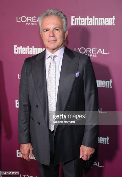 Anthony Denison attends the 2017 Entertainment Weekly PreEmmy Party at Sunset Tower on September 15 2017 in West Hollywood California