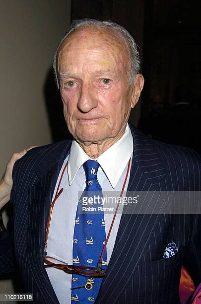 Anthony Drexel Duke during Boys and Girls Harbor 13th Annual Salute to Achievement at The Waldorf Astoria Hotel in New York City, New York, United...