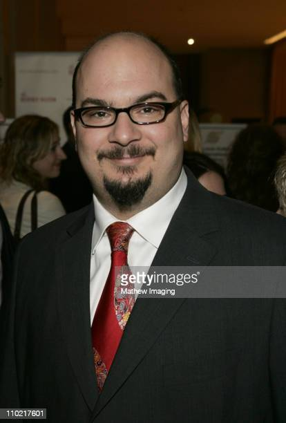 Anthony E Zuiker during 42nd Annual ICG Publicists Awards at The Beverly Hilton Hotel in Beverly Hills California United States