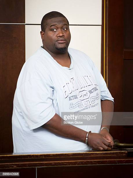 Anthony Earl Buchanan was held on $5000 cash at his arraignment in West Roxbury Municipal Court Sept 6 after pleading not guilty on charges of...