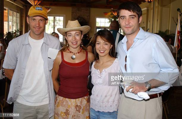 Anthony Edwards Alex Kingston Ming Na Goran Visnjic
