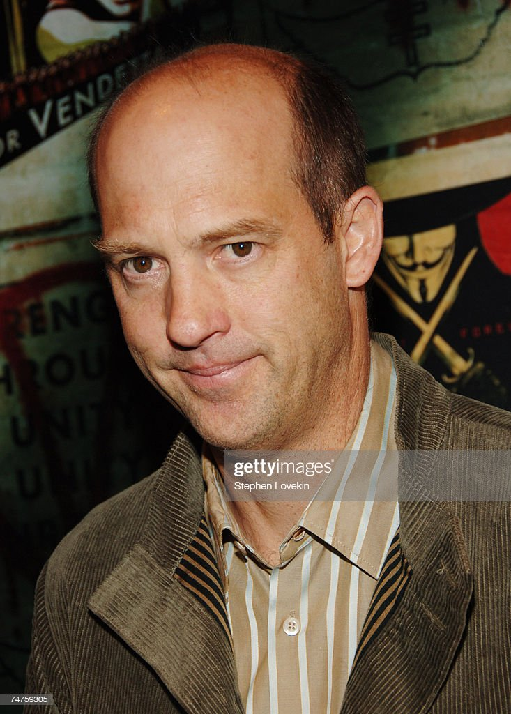 Anthony Edwards at the The Rose Theatre - Frederick P. Rose Hall in New York City, New York
