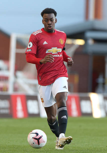 GBR: Manchester United v West Ham United - Premier League 2