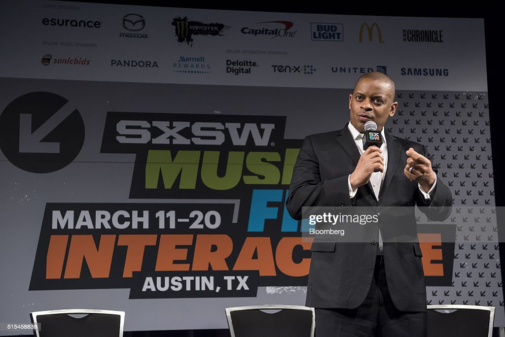 Inside The South By Southwest  Interactive Festival