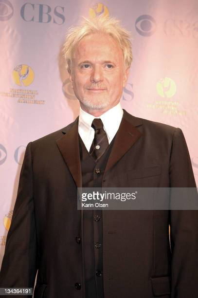 Anthony Geary during 32nd Annual Daytime Emmy Awards Press Room at Radio City Music Hall in New York City New York United States