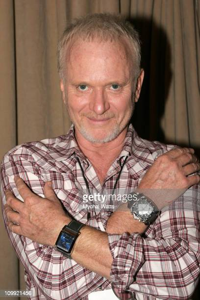 Anthony Geary during 33rd Annual Daytime Emmy Awards Gift Suite Day 1 in Los Angeles California United States