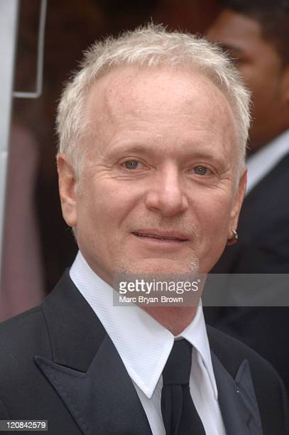 Anthony Geary during 33rd Annual Daytime Emmy Awards Red Carpet at Kodak Theatre in Hollywood California United States