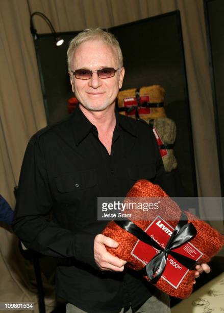 Anthony Geary during On 3 Productions Gifting Suite at The 2007 Daytime Emmy Awards Day 1 at Kodak Theatre in Los Angeles California United States