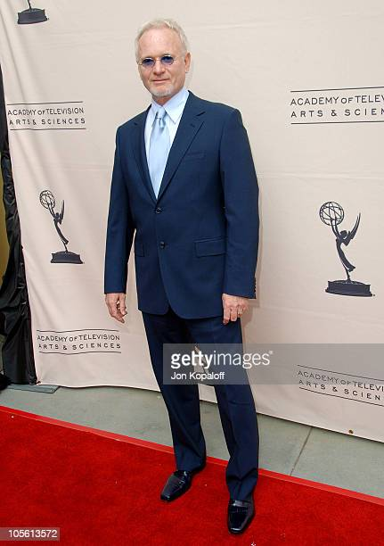 Anthony Geary during The 33rd Annual Daytime Creative Arts Emmy Awards in Los Angeles Arrivals at The Grand Ballroom at Hollywood and Highland in...