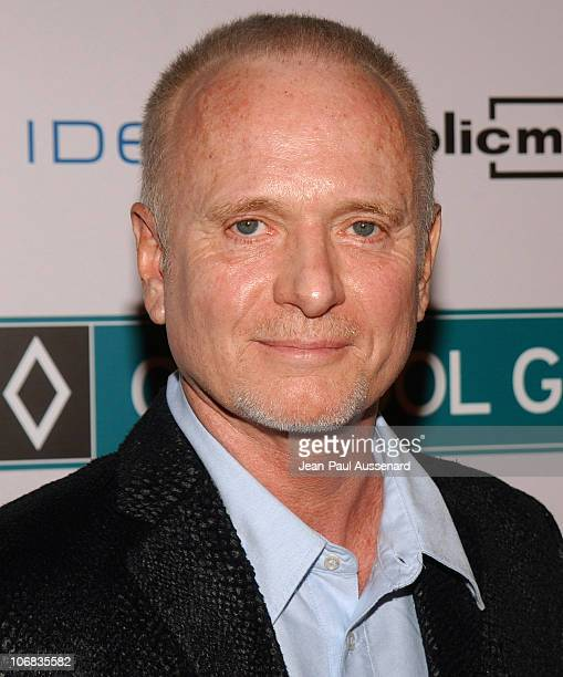 Anthony Geary during World Premiere of The Public Media Works Independent Feature Film 'Carpool Guy' Arrivals at The ArcLight in Hollywood California...