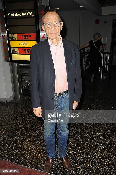 Anthony HaydenGuest attends 'Archaeology Of A Woman' screening at Village East Cinema on September 12 2014 in New York City