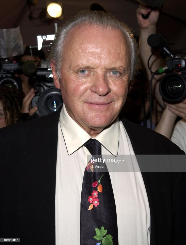 Toronto 2001 - Hearts in Atlantis Premiere