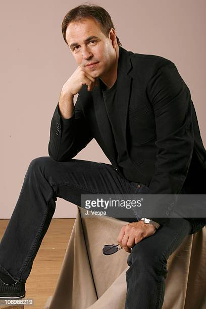 Anthony Horowitz during 31st Annual Toronto International Film Festival 'Alex Rider Operation Stormbreaker' Portraits at Portrait Studio in Toronto...