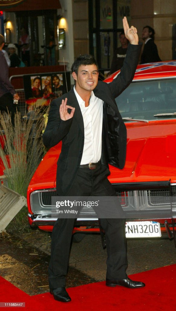 """The Dukes of Hazzard"" London Premiere - Outside Arrivals"