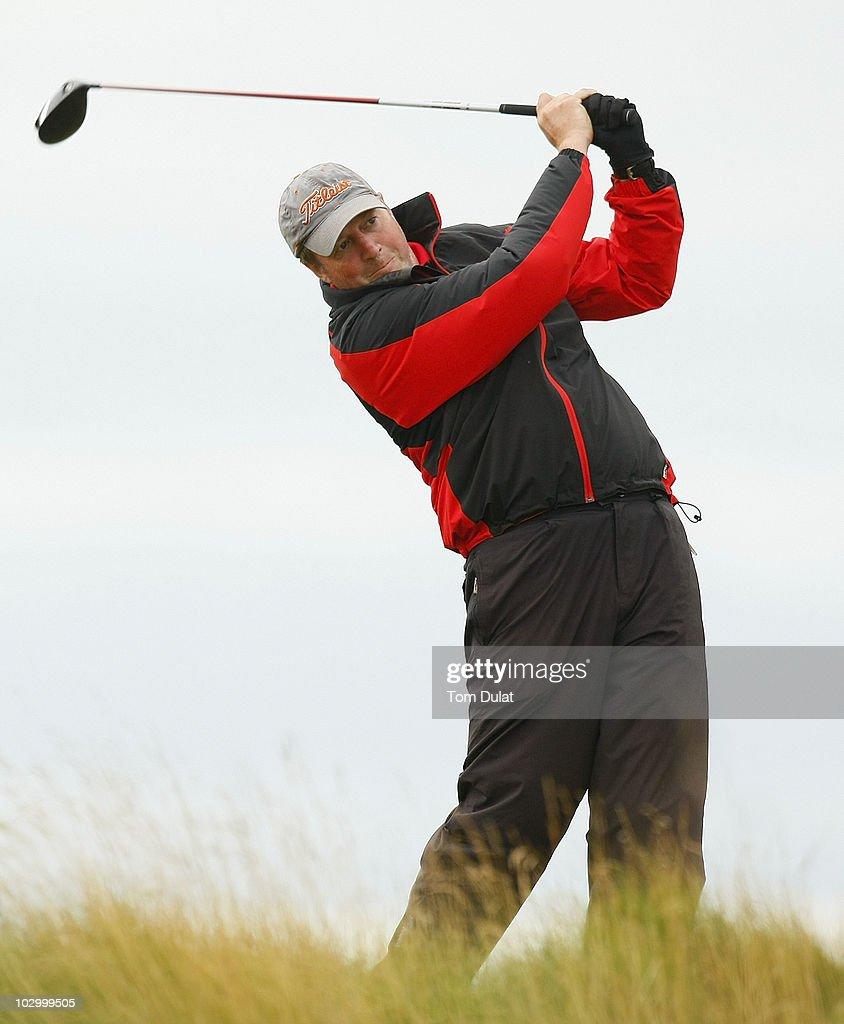 Virgin Atlantic PGA National Pro-Am Championship - Regional Qualifier