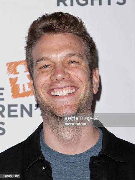 Anthony Jeselnik attends the 7th annual Right To Laugh Benefit at Avalon on October 6 2016 in Hollywood California