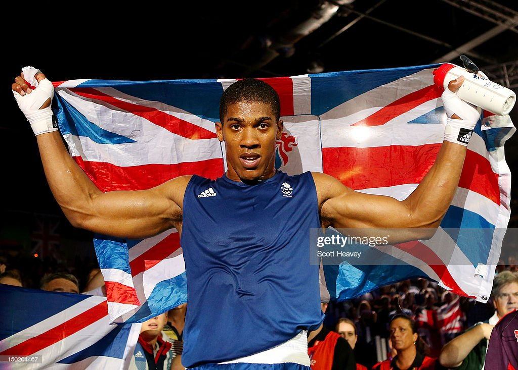 Olympics Day 16 - Boxing : News Photo