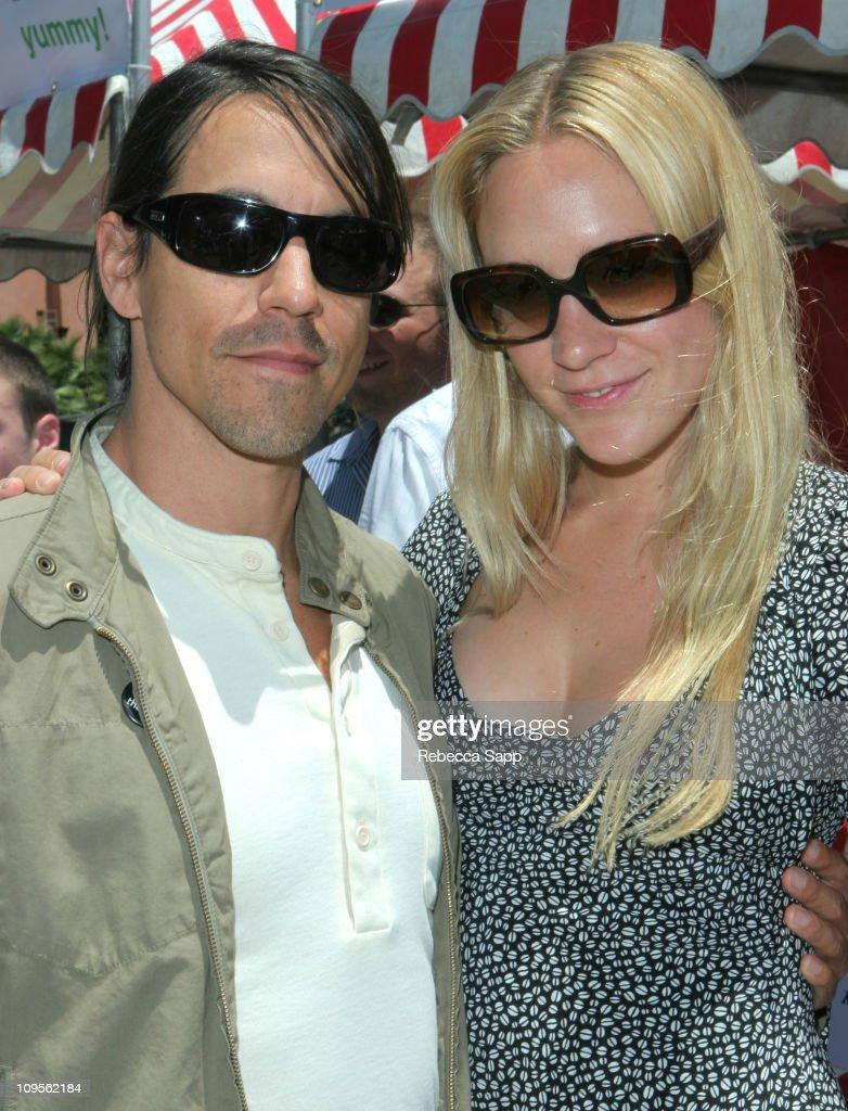 Virgin Party Summer BBQ Tour : News Photo