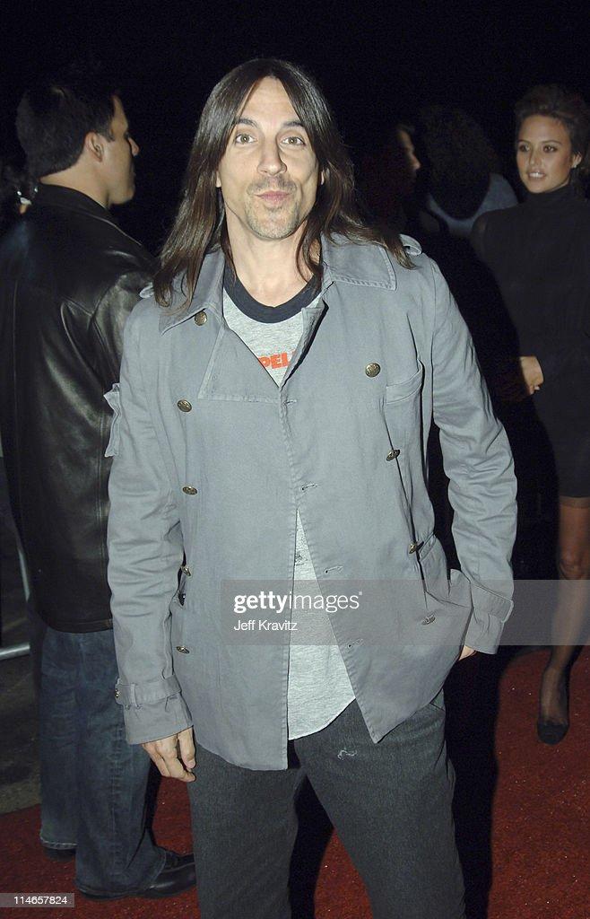 2005 Spike TV Video Game Awards - Red Carpet