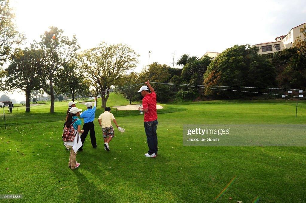 PGA TOUR Ever Smart Program and Golf Picnic