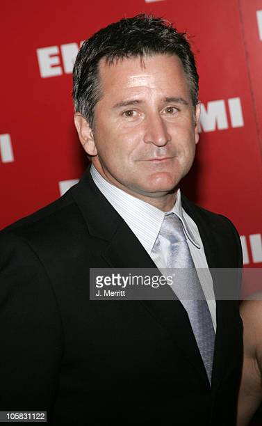 Anthony LaPaglia during 2005 EMI Post GRAMMY Awards Party in Los Angeles CA United States