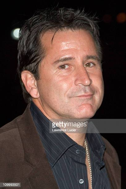 Anthony LaPaglia during 5th Annual Tribeca Film Festival Tropfest@Tribeca at World Financial Center in New York City New York United States