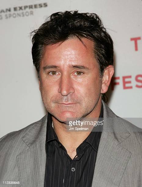 Anthony LaPaglia during 5th Annual Tribeca Film Festival 'The Architect' Premiere at Tribeca Performing Arts Center in New York City New York United...