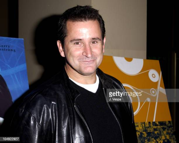 Anthony LaPaglia during AFI Film Festival 2001 Lion's Gate Films Lantana Premiere at Pacific Theatre in Los Angeles California United States