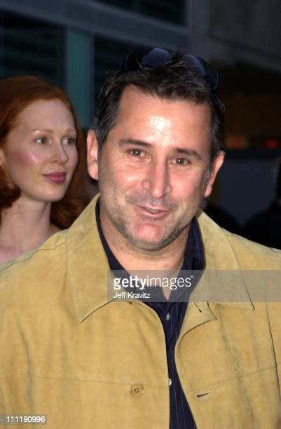 Anthony LaPaglia during Hollywood Film Festival Closing Night Premiere of Narc at Arclight Cinema in Hollywood Ca