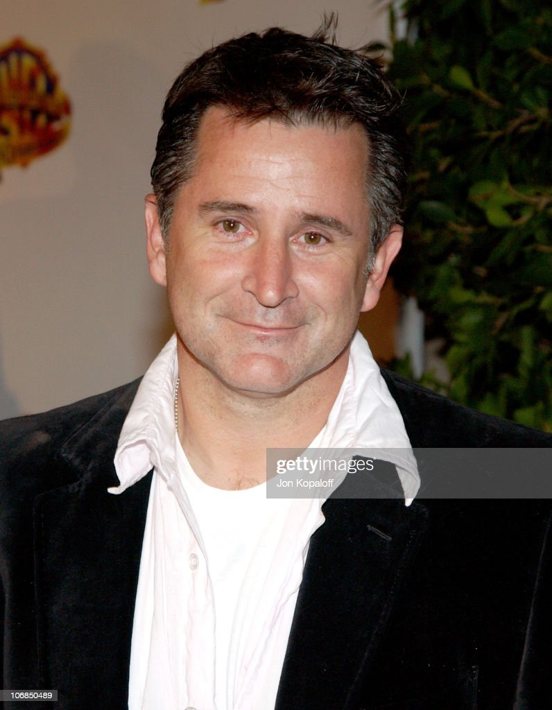 Anthony LaPaglia during Warner Bros. Television and Warner Home Video Celebrate 50 Years Of Quality TV - Arrivals at Warner Bros. Studios in Burbank, California, United States.