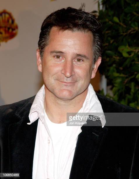 Anthony LaPaglia during Warner Bros Television and Warner Home Video Celebrate 50 Years Of Quality TV Arrivals at Warner Bros Studios in Burbank...