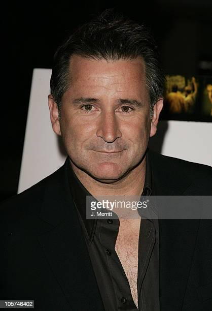Anthony LaPaglia during 'Winter Solstice' Los Angeles Premiere at Paramount Studios in Hollywood California United States