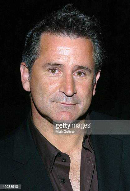 Anthony LaPaglia during 'Winter Solstice' Los Angeles Premiere in Los Angeles California United States