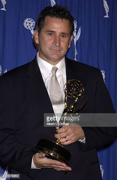Anthony LaPaglia winner for Outstanding Guest Actor In A Comedy Series in 'Frasier'