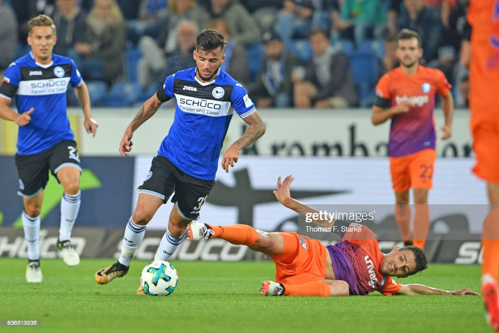 DSC Arminia Bielefeld v VfL Bochum 1848 - Second Bundesliga : News Photo