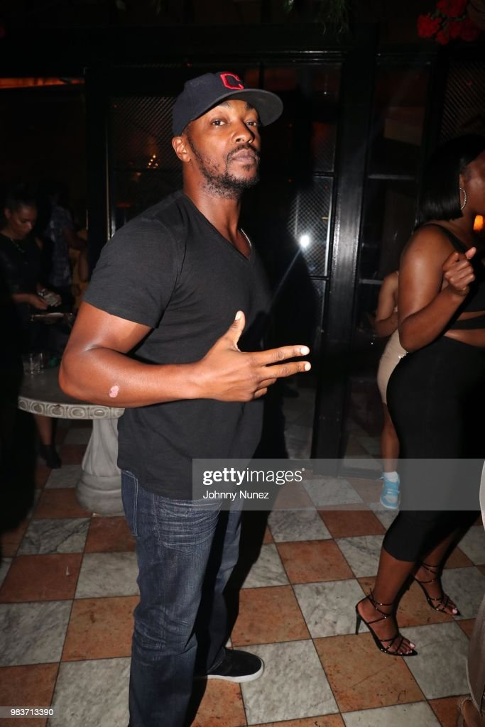 8th Annual Mark Pitts Post BET Awards Soiree